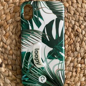 Loopy iPhone X/Xs Case